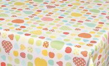 """Wachstuch Tischdecke """"Apples & Pears"""" in 1,4m Breite Meterware"""