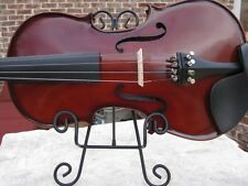 NEW FULL SIZE 4/4 CONCERT CELTIC IRISH VIOLIN/FIDDLE