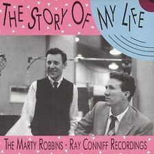 The Story of My Life: The Marty Robbins/Ray Conniff Recordings by Marty...