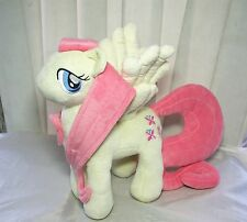 My little Pony Friendship Is Magic Fluttershy Stuffed Plush Doll Handmade Gift