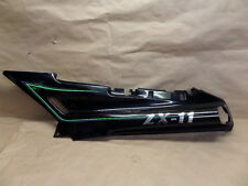 1993 KAWASAKI NINJA ZX11 ZX1100 LEFT REAR TAIL FAIRING
