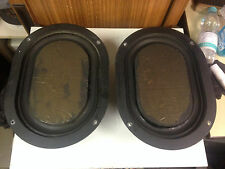 2 x KEF Driver ,  Woofer B139 ,  6171 , From  Concerto SP1006 Speaker