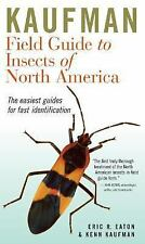 Kaufman Field Guides: Kaufman Field Guide to Insects of North America by Eric...
