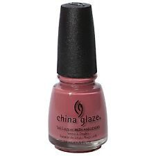 China Glaze Nail Polish, Fifth Avenue 0.50 oz (Pack of 3)