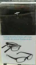 3x New Essential Folding Reading Glasses +1.75 strength Micro-Reader