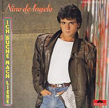 NINO DE ANGELO - CD - ICH SUCHE NACH LIEBE