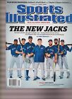 SPORTS ILLUSTRATED (SI) MAGAZINE OCTOBER 12th 2015, NEW NO LABEL, BLUE JAYS.