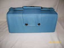 Hanging Tool Box w/Flashlight & Tools - NEW - Ladies or Men