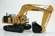 Kyosho EGG 1/50 Komatsu hydraulic excavator PC1250-8 high-grade version Japan