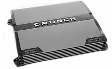 Crunch 1100 Watt 2 Channel Power Amp Class A/B Car Stereo Amplifier | GPA1100.2