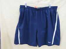 Saucony Mens Athletic/Running Shorts sz XL 19866