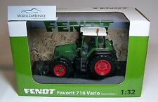 Universal Hobbies 1/32: UH4890 Fendt Favorit 716 Vario (Generation I)