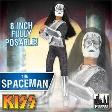 KISS ACE FREHLEY LOVE GUN RETRO MEGO 8 INCH ACTION FIGURE SEALED