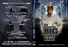 The Best of the Notorious BIG [Video Mix & Mixtape] CD & DVD [Double Disc]
