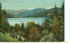 GERMANY, TITISEE BLOCK N.D. FELDBERG PRE20  (JL5-622)