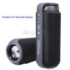 New IPX4 Waterproof Hi-Fi Bluetooth Speaker NFC for Android IOS Phones Tablet PC