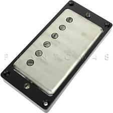 Seymour Duncan Antiquity Humbucker Neck Aged Nickel Cover Guitar Pickup NEW