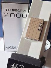 Accendino ST. Dupont PERSPECTIVE 2000 Edizione LImitata PALLADIO,lighter briquet