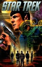 NEW - Star Trek Volume 8, Johnson, Mike - Paperback Book | 9781631400216