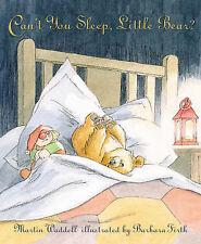 Can't You Sleep, Little Bear?,VERYGOOD Book