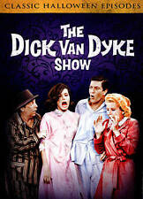 The Dick Van Dyke Show: Halloween Episodes Collection (DVD, 2014)