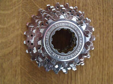 CASSETTE ROUE LIBRE  CAMPAGNOLO 9 SPEED 12 X 23