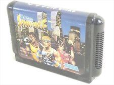 Mega Drive BARE KNUCKLE I 1 Cartridge Only SEGA Import Japan Game mdc