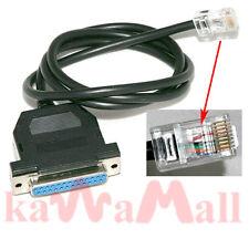 Programming cable to Motorola GM900 MCS2000 MCX2000 NEW