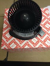 VAUXHALL CORSA D HEATER BLOWER MOTOR FAN MODELS WITH CLIMATE CONTROL 1083