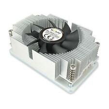 PQ288 Gelid Slim Silence A-PLUS Low Profile CPU Cooler for AMD