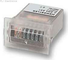 HENGSTLER - 0.633.831 - HOUR COUNTER, 5-12VDC