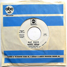 ROSEY GRIER 45 Rat Race / I Don't Want Nobody NEAR MINT Northern Soul PROMO e739