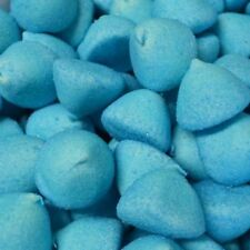 Bleu paintball Mallows sac de 900G (apx 150) marshmallows sucreries fête mariages