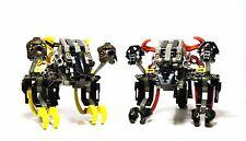 LEGO Bionicle Rahi 8538: Muaka & Kane-Ra