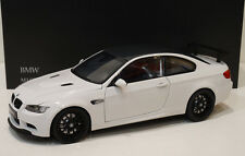 Kyosho Die-Cast 1:18 BMW M3 GTS Diecast Car Model