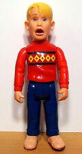 "1991 Home Alone 7"" Macaulay Culkin Kevin McCallister Figure Doll - Screams"