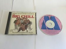 V/A-The Big Chill Ost Org Motown 84 (1984) (CD) Motown