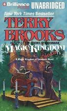 Magic Kingdom for Sale - Sold! (Landover Series), Terry Brooks, Good Book