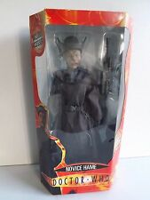 "Doctor Who Figure 12"" NOVICE  HAME 10th DOCTOR ERA 1/6 scale NEW"