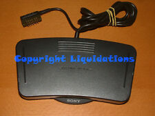 Sony FS-85 Foot Control Switch for Sony range of Transcription/Dictation Machine