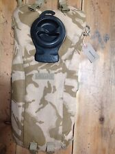 Army Surplus Issued Military 2 Litre CamelBak Water Hydration System Ref 393