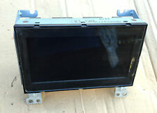 Nissan Murano Z50 Display 28090CA111 Display Monitor  Navi Navigation Radio