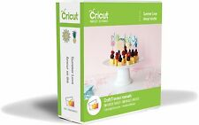 *New* SUMMER LOVE Party Decor Cards Cricut Cartridge Factory Sealed Free Ship