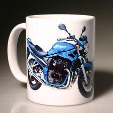 SUZUKI BANDIT 650 M (Metallic Blue) MUG   (#171)