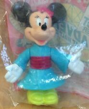 McDonalds Happy Meal Toy US Import Mickey Friends Epcot MINNIE Japan 1994 NEW