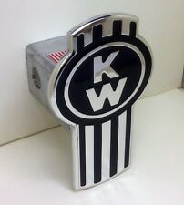 kenworth hitch cover,kenworth black ,expedition,chevy,