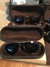 James Bond Rare sunglasses Collection 007 Tom Ford TF 108 4 Pairs Total Revised!