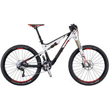 "scott Genius 720 full suspension mountain MTB bike bicycle 29"" 29er medium new"