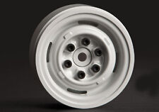 Gmade 1.9 VR01 beadlock wheels White 2pcs GM70106