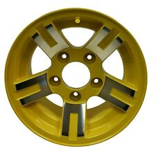 12X7 John Deere Gator Wheel AM143509 Rim M157842 For 620i, 625i, 825i, 850D,855D